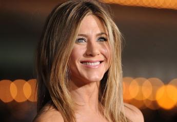 H Jennifer Aniston με μια νέα ατάκα της θέλησε να... βουλώσει στόματα [εικόνες & βίντεο] - Κεντρική Εικόνα