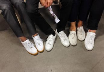 Ξέρεις πόσο συχνά πρέπει να καθαρίζεις τα sneakers σου;  - Κεντρική Εικόνα