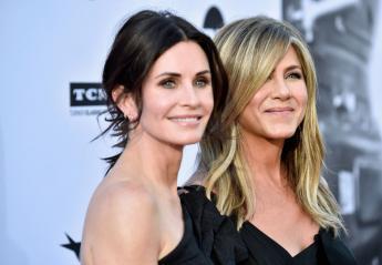 Τα γενέθλια της Courteney Cox θύμιζαν reunion της σειράς Friends [εικόνες] - Κεντρική Εικόνα