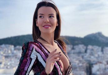 Η Νικολέττα Ράλλη βρήκε ξανά τον έρωτα μετά το χωρισμό με τον Μαυρίδη - Κεντρική Εικόνα