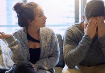 Έρευνα αποκάλυψε μια βασική αιτία τσακωμών στα ζευγάρια και δεν το πιστεύαμε - Κεντρική Εικόνα