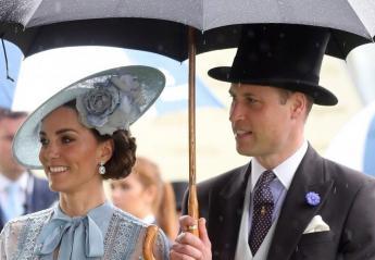 Οι Kate & William έκαναν κάτι που θύμιζε τους Meghan & Harry [εικόνες] - Κεντρική Εικόνα