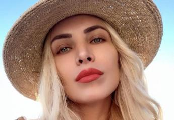 H Κατερίνα Καινούργιου ποζάρει διαρκώς χωρίς μακιγιάζ [εικόνες] - Κεντρική Εικόνα