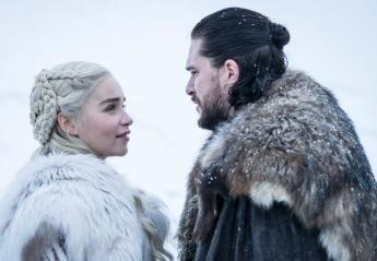 To Game of Thrones δημοσίευσε 14 νέες φωτογραφίες από την 8η σεζόν - Κεντρική Εικόνα