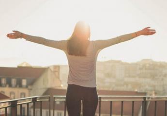 Μια έρευνα θα σε πείσει πως αξίζει να... αγαπάς και να εκτιμάς τον εαυτό σου - Κεντρική Εικόνα