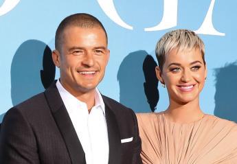 Orlando Bloom & Katy Perry αρραβωνιάστηκαν την ημέρα των ερωτευμένων - Κεντρική Εικόνα