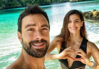 O Σάκης εξομολογήθηκε στο Instagram πόσο του λείπει η σύζυγός του [εικόνα] - Κεντρική Εικόνα