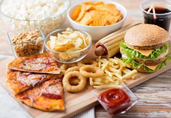 Το Κάπνισμα και το «Fast Food» γερνούν τον εγκέφαλο κατά 6 χρόνια - Κεντρική Εικόνα