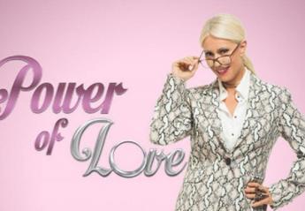 Ένα ζευγάρι του Power of Love θα κάνει το επόμενο βήμα στη σχέση του - Κεντρική Εικόνα