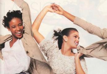 Αυτά τα δύο κορίτσια είναι σήμερα πασίγνωστες σε όλο τον κόσμο [εικόνες] - Κεντρική Εικόνα