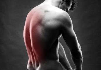 """""""Πιάνεσαι"""" στο γυμναστήριο; Μια είναι η τέλεια λύση για τους μυικούς πόνους - Κεντρική Εικόνα"""