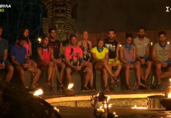 Survivor: Αυτοί οι 3 Έλληνες παίκτες είναι υποψήφιοι για αποχώρηση [βίντεο] - Κεντρική Εικόνα
