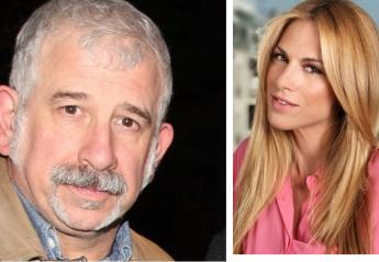 Ο Πέτρος Φιλιππίδης τώρα τρόλαρε την Ντορέττα Παπαδημητρίου [βίντεο] - Κεντρική Εικόνα