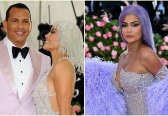H Kylie Jenner μάλλον θύμωσε με τον αρραβωνιαστικό της Jennifer Lopez  - Κεντρική Εικόνα