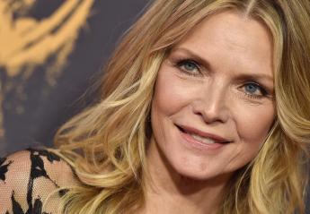 "H Michelle Pfeiffer τώρα απέκτησε Instagram και μας είπε... ""νιάου""! [βίντεο] - Κεντρική Εικόνα"