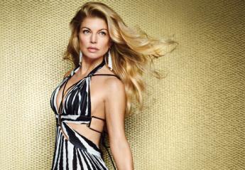 H Fergie έγινε 42 ετών - Δείτε πώς γιόρτασε τα γενέθλιά της  - Κεντρική Εικόνα