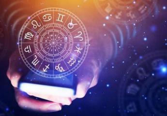 Οι αστρολογικές προβλέψεις της Τετάρτης 23 Οκτωβρίου 2019 - Κεντρική Εικόνα