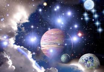 Οι αστρολογικές προβλέψεις της Τρίτης 5 Ιουνίου 2018 - Κεντρική Εικόνα