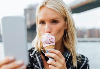 Οι 4 καλοί λόγοι για να φας ένα παγωτό  - Κεντρική Εικόνα