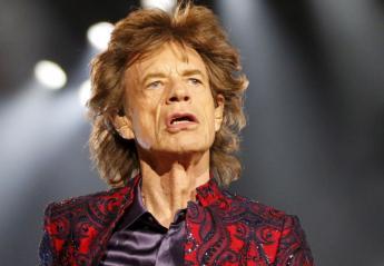To μήνυμα που έστειλε ο Mick Jagger μετά την επέμβαση στην καρδιά  - Κεντρική Εικόνα