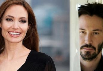 Angelina Jolie και Keanu Reeves δεν είναι ζευγάρι και δεν ήρθαν μαζί στην Ελλάδα - Κεντρική Εικόνα