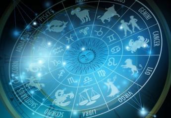 Οι αστρολογικές προβλέψεις της  Τρίτης 18 Σεπτεμβρίου 2018 - Κεντρική Εικόνα