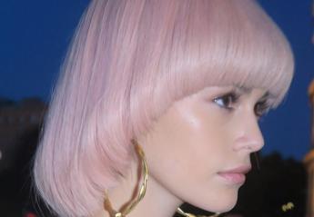 Αυτό το ρετρό κούρεμα θα είναι το απόλυτο hair trend τους επόμενους μήνες - Κεντρική Εικόνα
