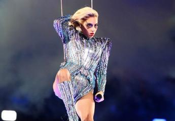 Η Lady Gaga σάρωσε τις υποψηφιότητες για βραβεία ΕΜΜΥ  - Κεντρική Εικόνα