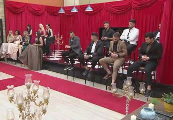 Power of Love: Αποχωρήσεις και επιστροφές είδαμε στο χθεσινό Gala [βίντεο] - Κεντρική Εικόνα
