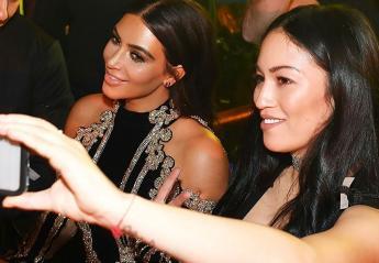 Τελικά το να είσαι προσωπική βοηθός της Kim δεν είναι και τόσο glamorous - Κεντρική Εικόνα