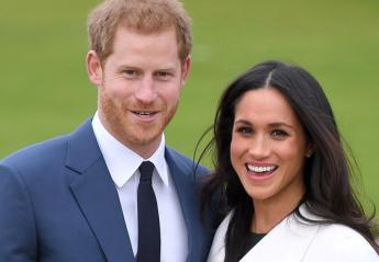 """""""Βομβαρδισμός"""" στο twitter με νέες λεπτομέρειες για τον πριγκιπικό γάμο  - Κεντρική Εικόνα"""