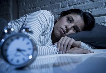 Το γνώριζες πως υπάρχουν 5 τύποι αϋπνίας;  - Κεντρική Εικόνα