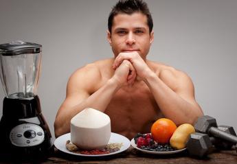 Οι 4 τροφές που ίσως δεν τρως αλλά είναι ιδανικές για να παραμείνεις fit - Κεντρική Εικόνα