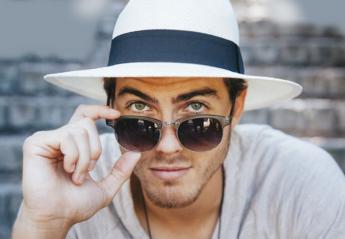 Τα 6 λάθη που ίσως κάνεις με τα γυαλιά ηλίου σου - Κεντρική Εικόνα