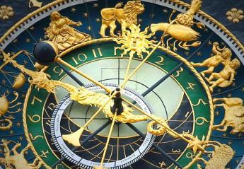 Οι αστρολογικές προβλέψεις της Τρίτης 11 Σεπτεμβρίου 2018 - Κεντρική Εικόνα