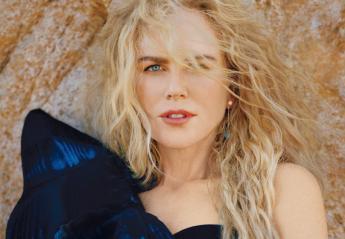 Δεν φαντάζεστε τι ήθελε να γίνει η Nicole Kidman και δεν έγινε ποτέ [εικόνες] - Κεντρική Εικόνα