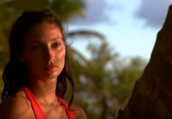 Η Δήμητρα Βαμβακούση δηλώνει πως θέλει να επιστρέψει στο Survivor  - Κεντρική Εικόνα