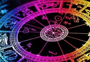Οι αστρολογικές προβλέψεις του Σαββάτου 3 Νοεμβρίου 2018 - Κεντρική Εικόνα