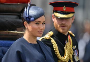 Κάτι παρατήρησαν κάποιοι στη νέα δημόσια εμφάνιση των Meghan & Harry  - Κεντρική Εικόνα
