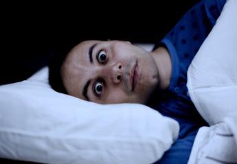 Νομίζεις πως σου λείπει ύπνος; Κάνε το τεστ με το μεταλλικό κουτάλι και το δίσκο  - Κεντρική Εικόνα