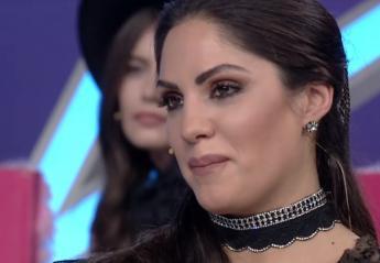 My Style Rocks: Αποχώρησε η Φραντζέσκα Θεοδωροπούλου [βίντεο] - Κεντρική Εικόνα