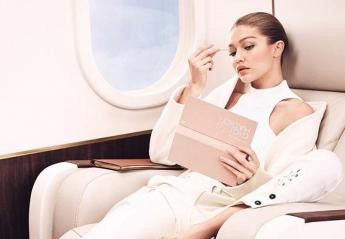 H Gigi Hadid λανσάρει τη δική της capsule συλλογή μακιγιάζ [εικόνες] - Κεντρική Εικόνα