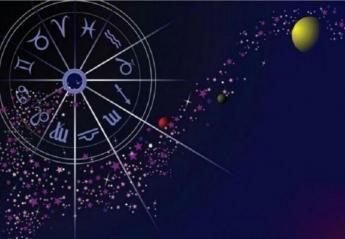 Οι αστρολογικές προβλέψεις της  Κυριακής 23 Σεπτεμβρίου 2018 - Κεντρική Εικόνα