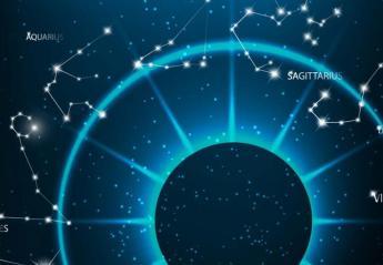 Οι αστρολογικές προβλέψεις της Παρασκευής 18 Ιανουαρίου 2019 - Κεντρική Εικόνα