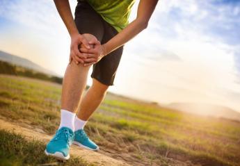 5 συμβουλές για να προστατεύετε τα γόνατά σας αν αθλείστε συχνά - Κεντρική Εικόνα