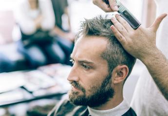 Δείτε τι να τρώτε για να καθυστερήσετε το γκριζάρισμα στα μαλλιά - Κεντρική Εικόνα