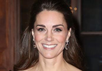 """Νέα royal εμφάνιση της Kate Middleton με """"πριγκιπικό"""" ροζ φόρεμα [εικόνες] - Κεντρική Εικόνα"""