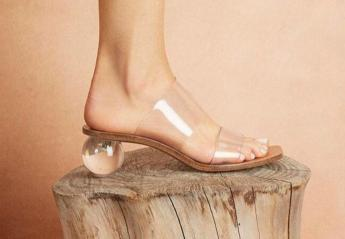 PVC shoes: Τα παπούτσια με διαφάνεια είναι το απόλυτο fashion trend της Άνοιξης - Κεντρική Εικόνα