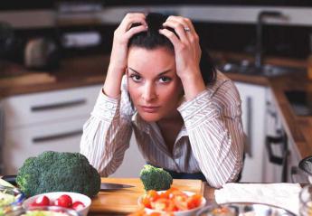 Τρως πολύ λίγο αλλά δεν χάνεις βάρος; Μάθε γιατί συμβαίνει αυτό - Κεντρική Εικόνα