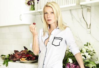 Το μυστικό ομορφιάς της Gwyneth Paltrow είναι 9 super foods - Κεντρική Εικόνα